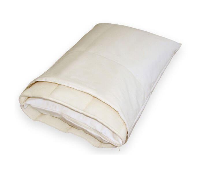 Naturepedic Trio Organic Pillow