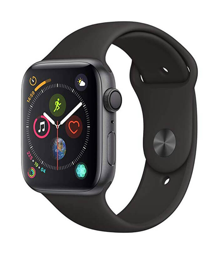 Apple Watch Series 4 Space Gray Smart Watch