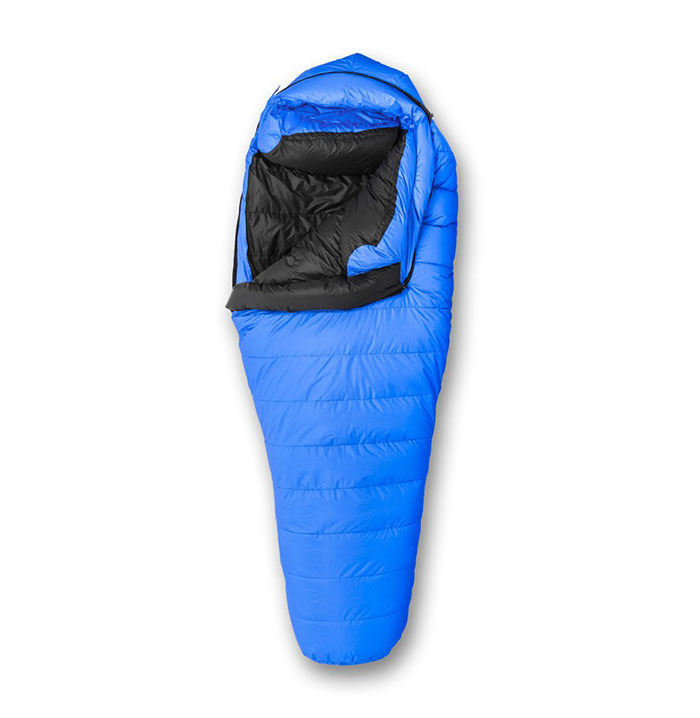 Feathered Friends Plover EX -25 Women's Sleeping Bag