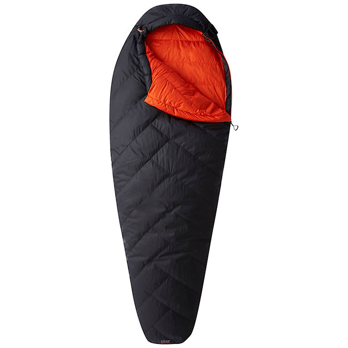 Mountain Hard Wear Women's Heratio Down Sleeping Bag