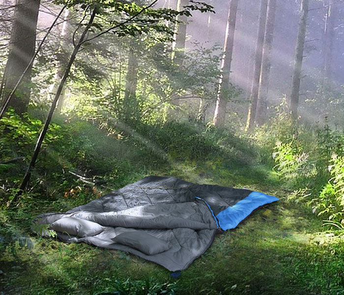 Gwei Sleeping Bag