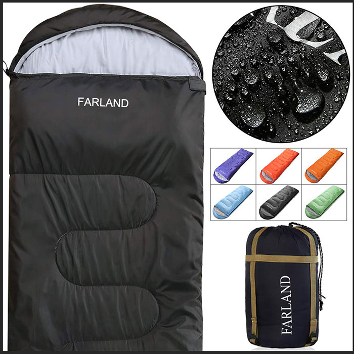 Farland Sleeping Bag