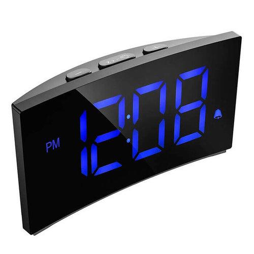 Best Socially Responsible Eco-Friendly Alarm Clocks