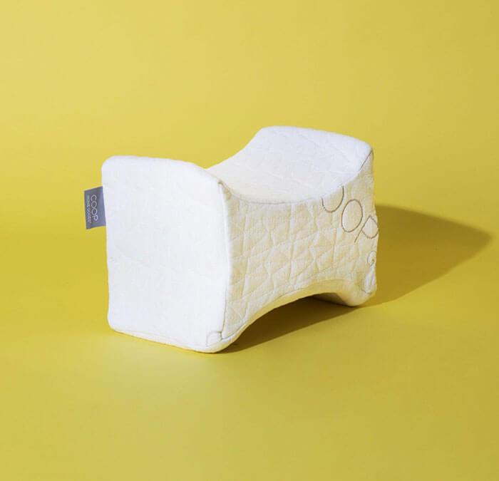COOP Home Goods Knee Pillow