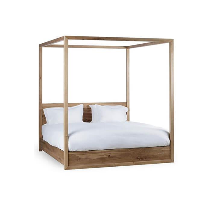 One Kings Lane Otis Canopy Bed