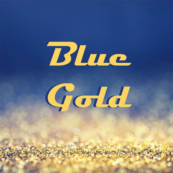 Volcanica Blue Gold Coffee Blend
