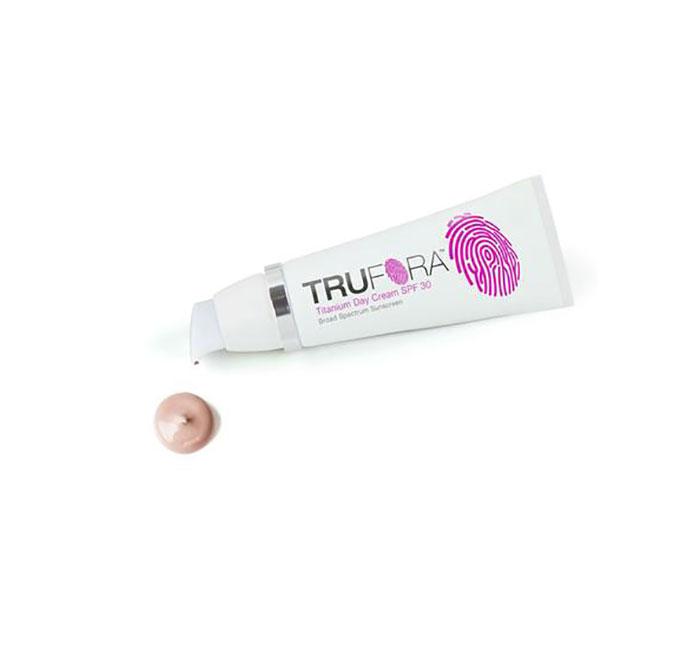 TRUFORA Titanium Day Cream SPF 30