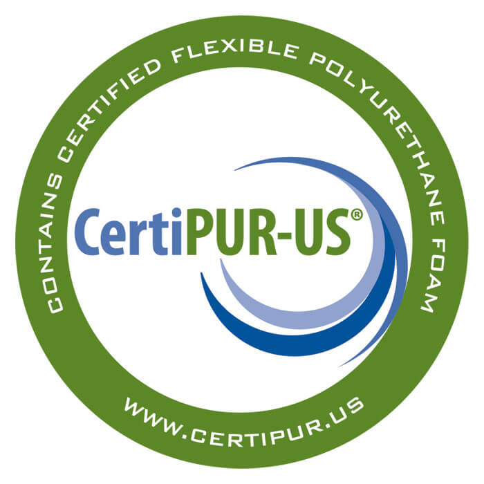 CertiPUR-US Certified