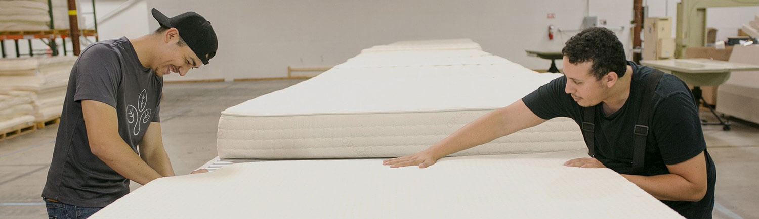 Latex For Less Latex Mattress Review