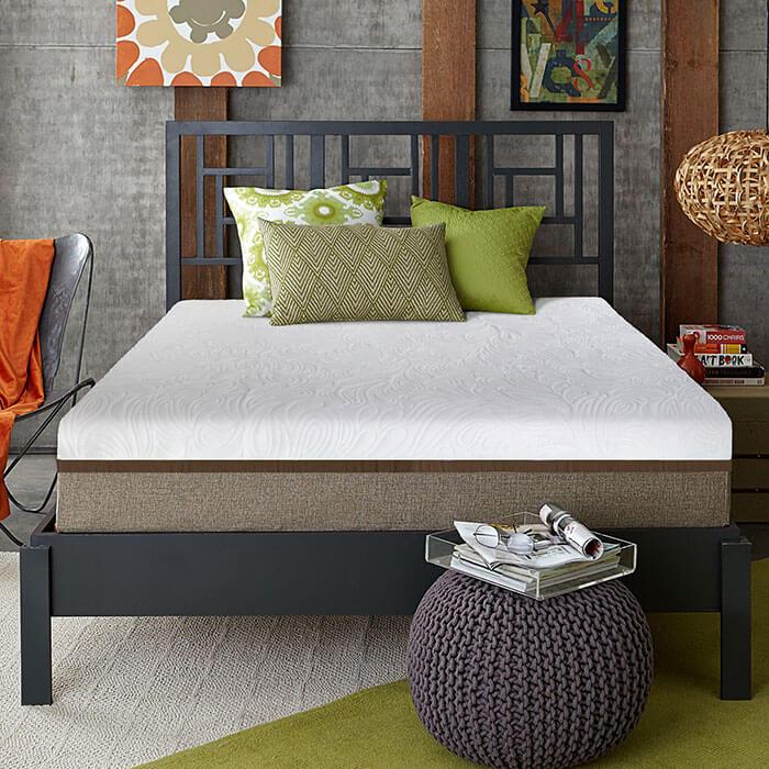Live and Sleep Luxury Mattress