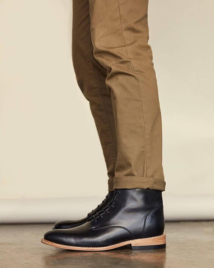 Made Trade Nisolo Luciano Boot