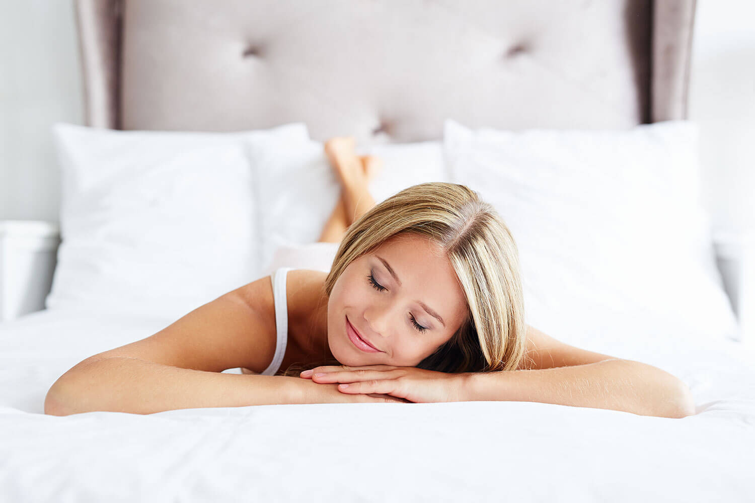 Choosing The Right Organic Mattress Toppers