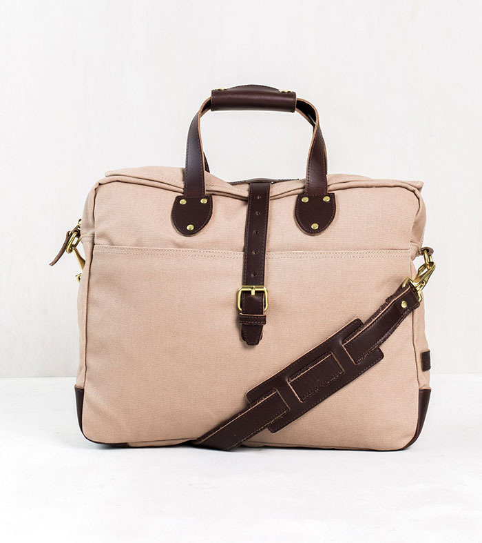 United By Blue Lakeland Laptop Bag