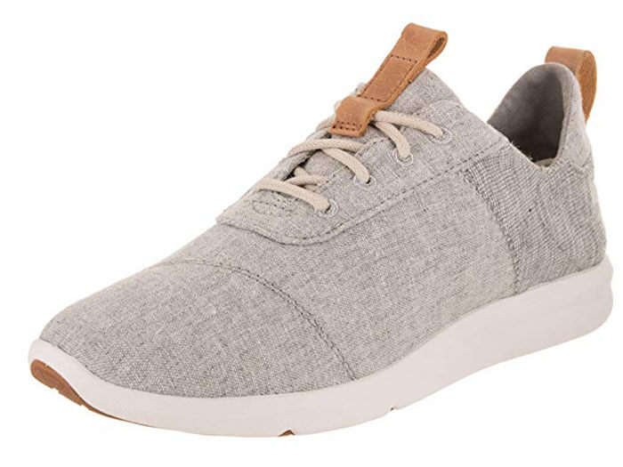 Toms TRVL Lite Slip-On Shoe
