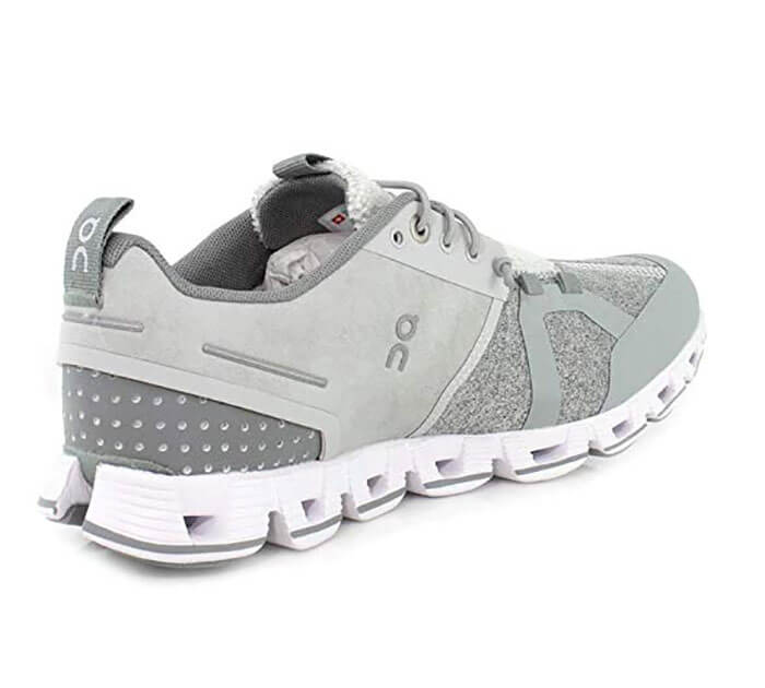 On Running Cloud Terry Running Shoe