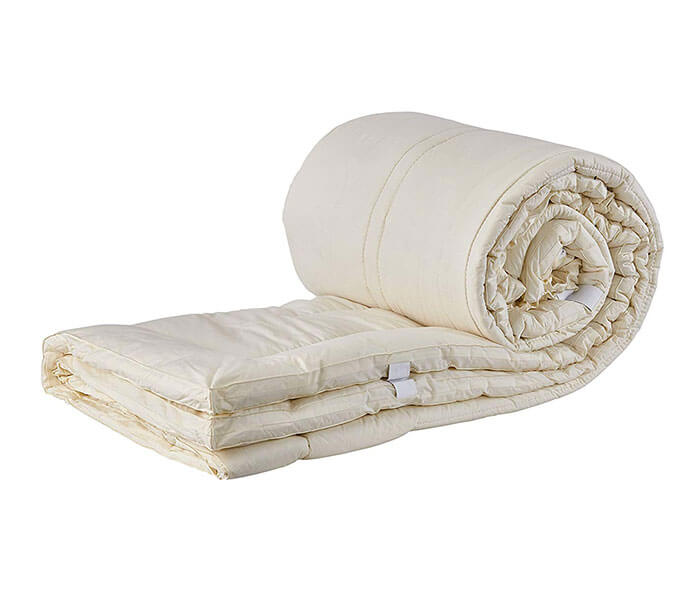 Sleep & Beyond Wool Mattress Pad