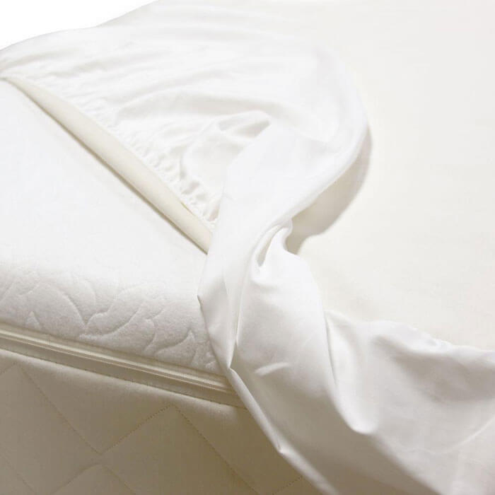 Happsy Organic Mattress Pad