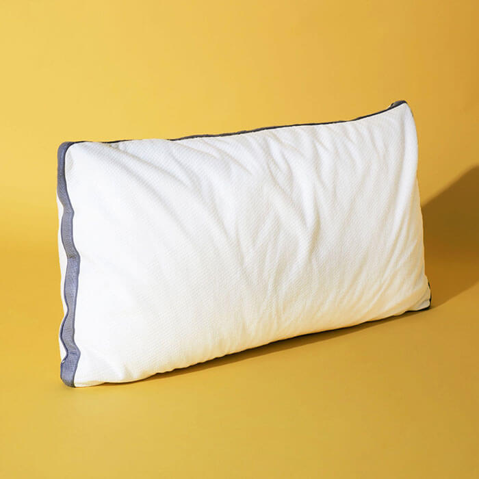 Allersoft Square Cotton Dust Mite and Allergy Control Pillow Protector 20 by 20-Inch