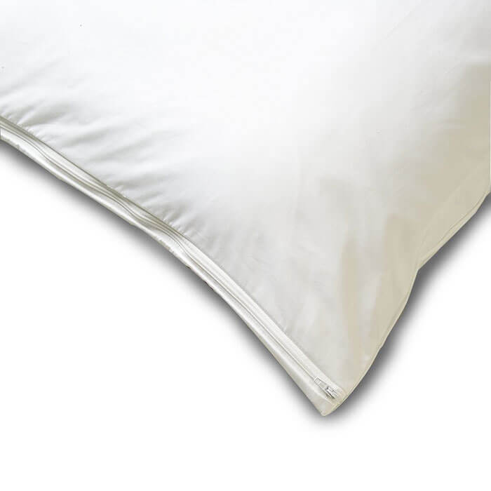 Allersoft Square Allergy Control Pillow Protector