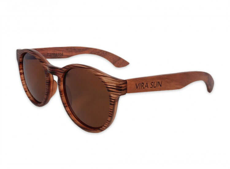 Vira Sun Full Wheel Sunglasses