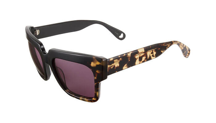 Coastal Love Bridgitte Sunglasses