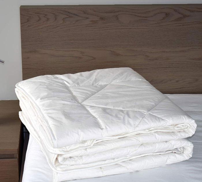 Woolino Wool Down Comforter