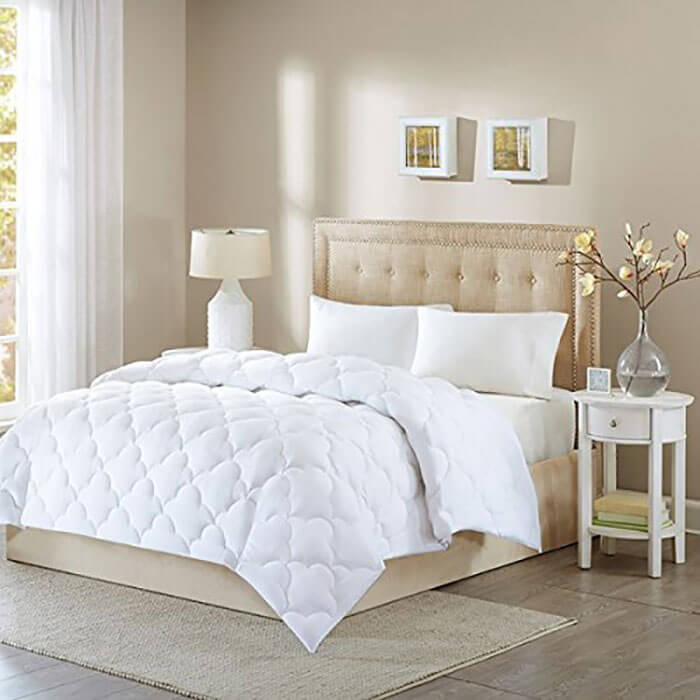 Sleep Philosophy Wonder Wool Down Alternative Comforter