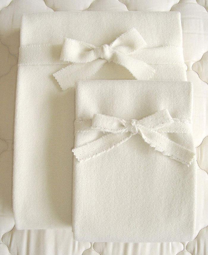 Holy Lamb Organics Wool Mattress Pad