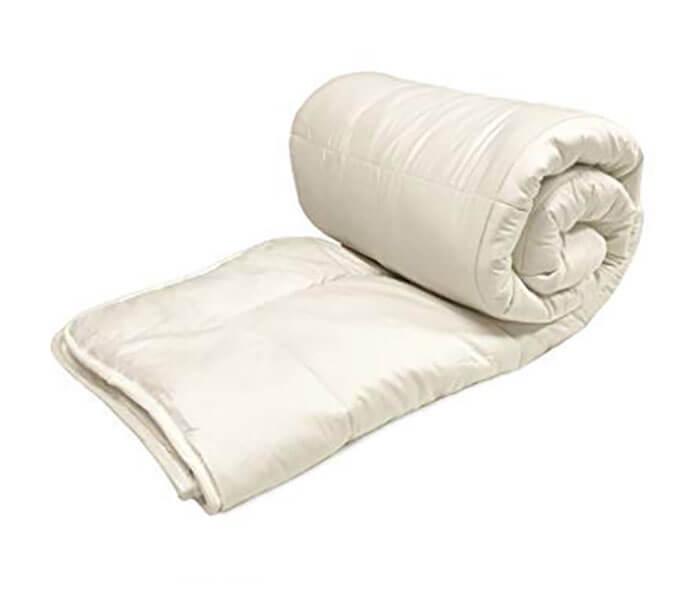 Organic Textiles Wool Mattress Pad