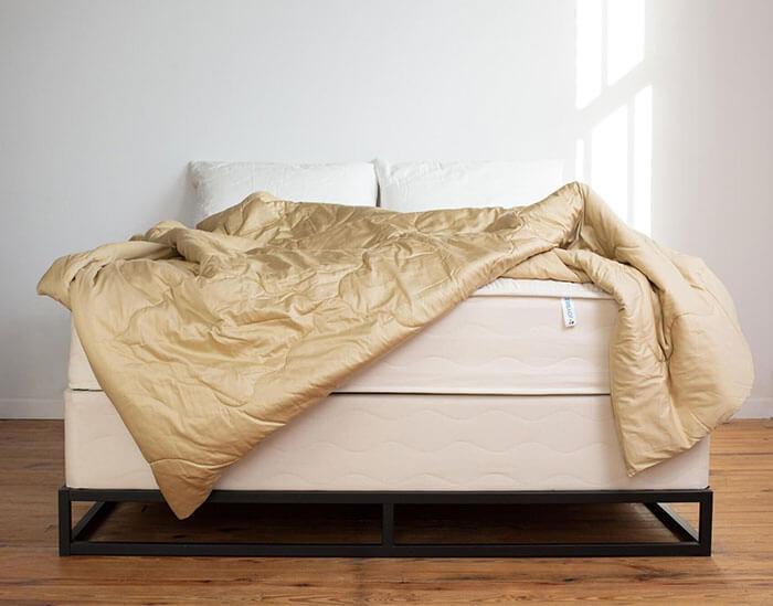 Joybed Merino Wool Comforter