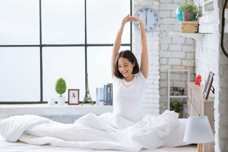Sleep Tips To A Healthier Lifestyle