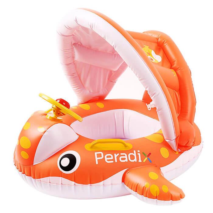 Peradix Baby Pool Float