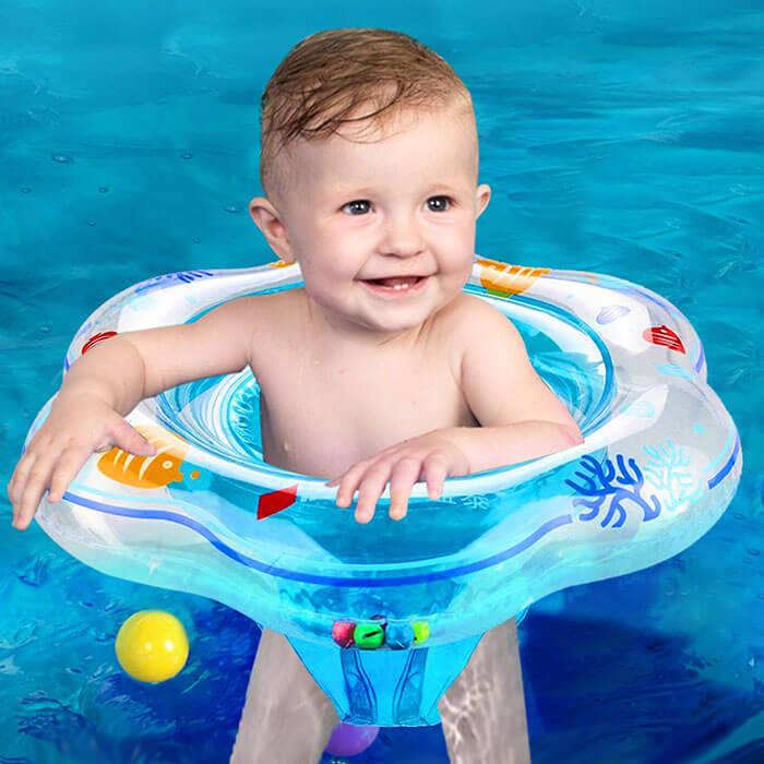 GBD Baby Swimming Float