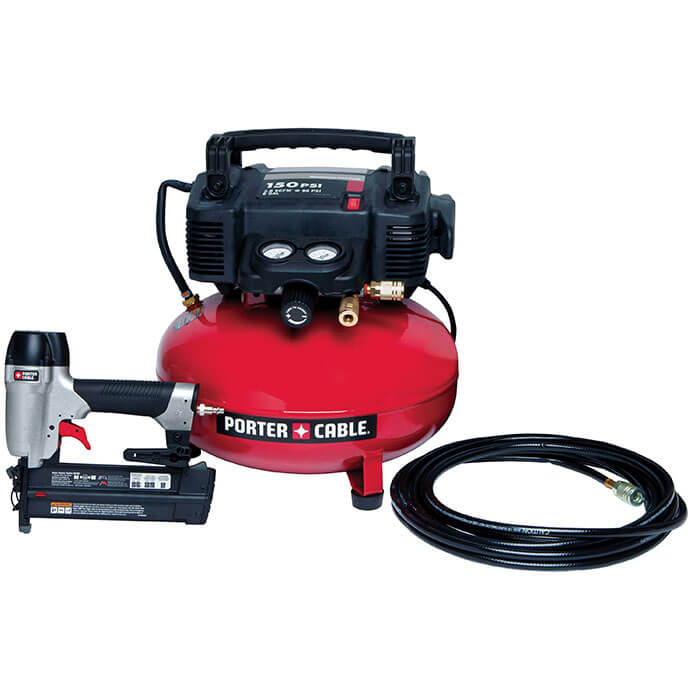 Big Sky Tool Porter Cable Air Compressor