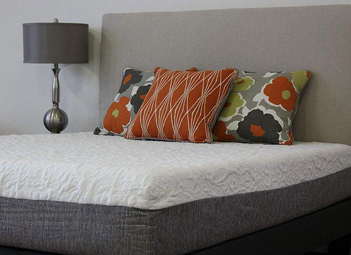 Premier Sleep Products 10 Inch Gel Memory Foam Mattress