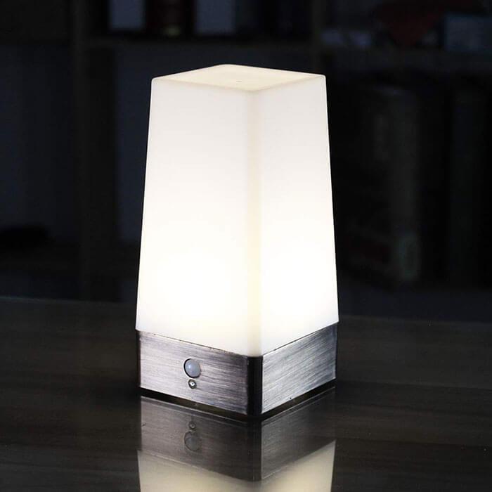 WRalwaysLX Portable Motion Sensor Night Light