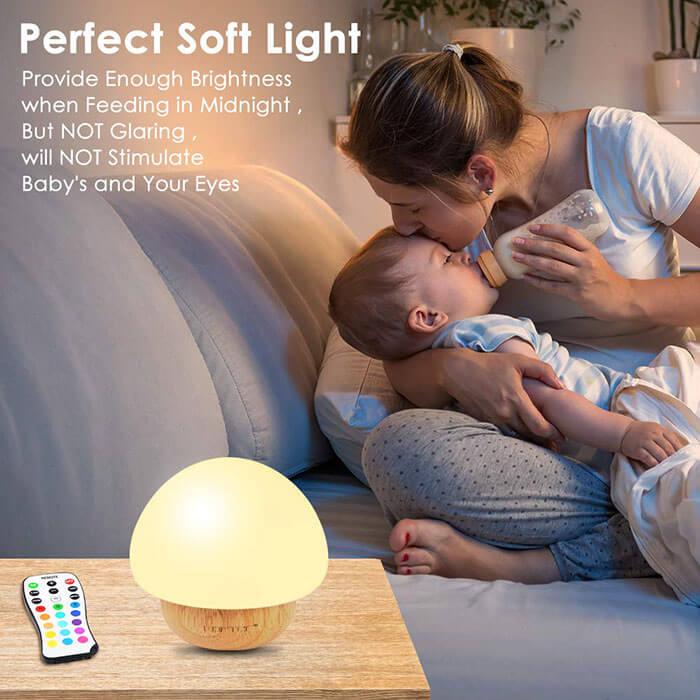 LOFTER Baby Night Light