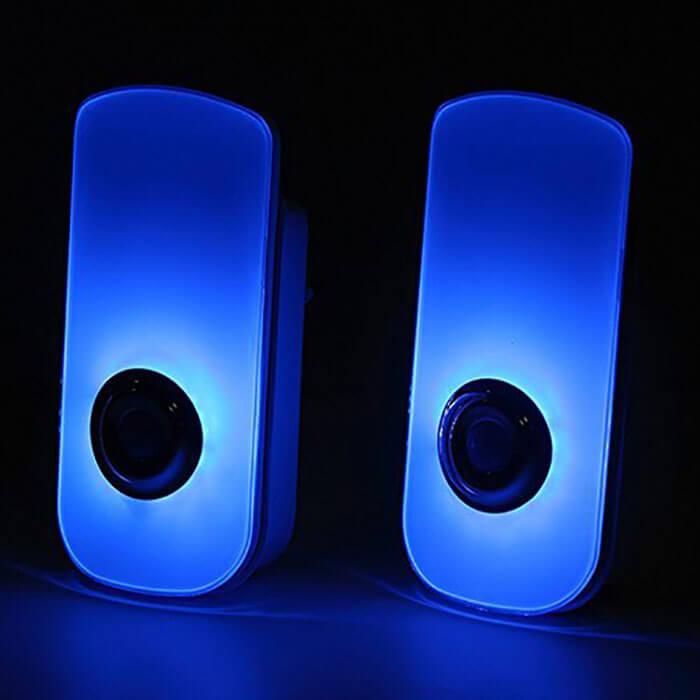 Bonashi 2 Pack LED Night Light