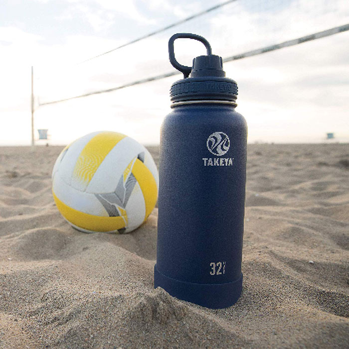 Takeya Insulated Stainless Water Bottle