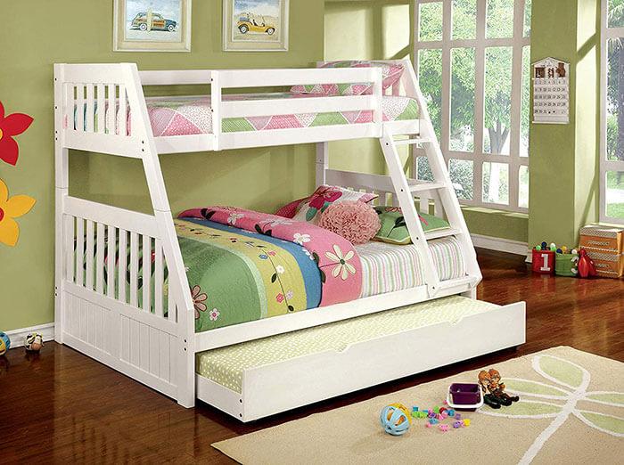 Top Safe Kids Bunk Beds