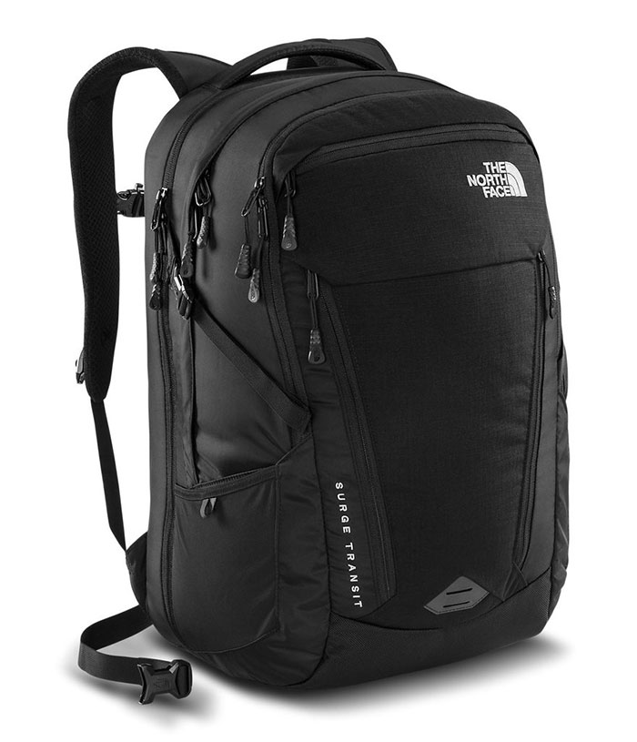 Bag 4 People The North Face Surge Transit Backpack