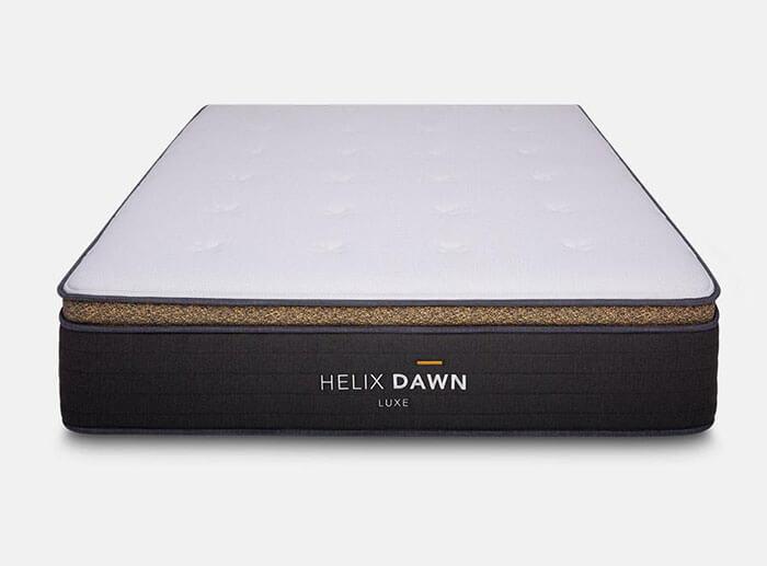 Helix Dawn Luxe Mattress
