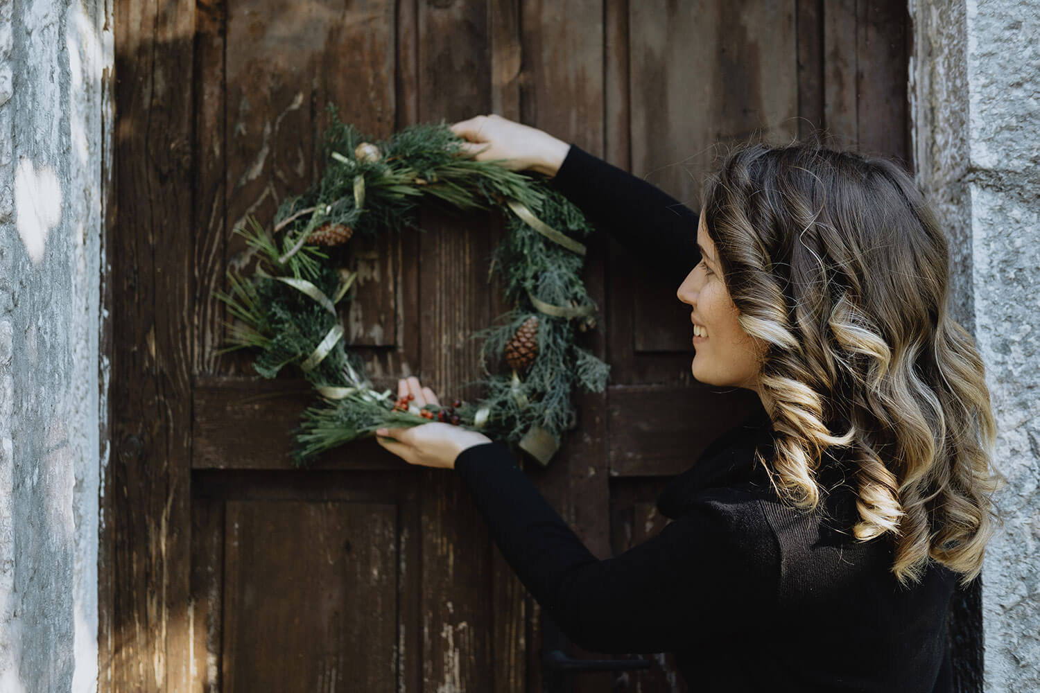 Best Natural Eco-Friendly Wreaths