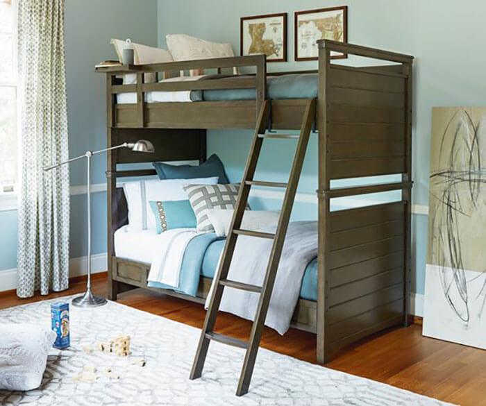 One Kings Lane Clara Bunk Bed