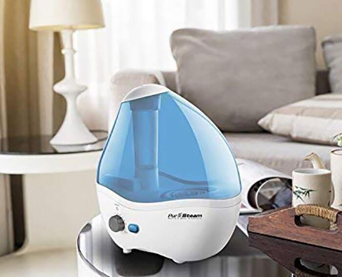 PurSteam Cool Mist Humidifier