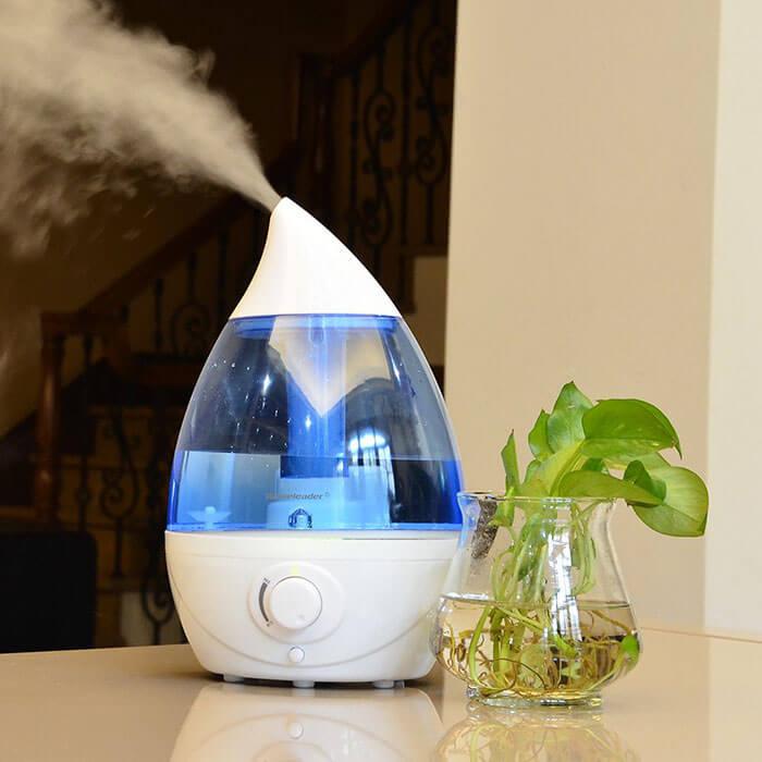 Homeleader Ultrasonic Cool Mist Humidifier