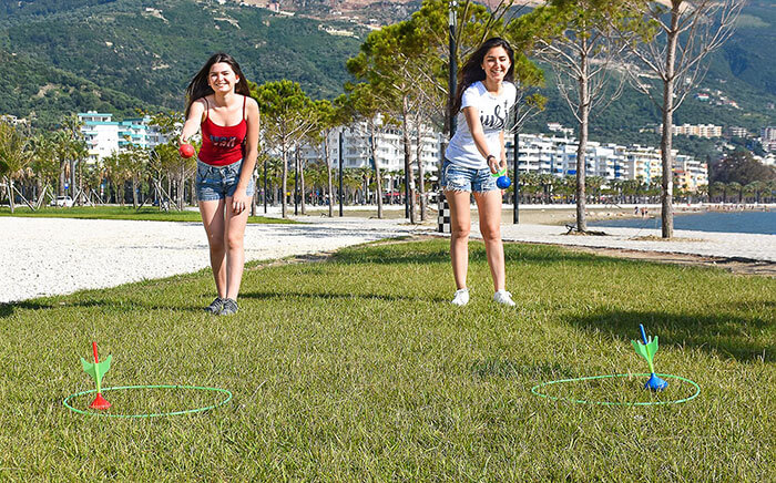 HAKOL Lawn Darts Game