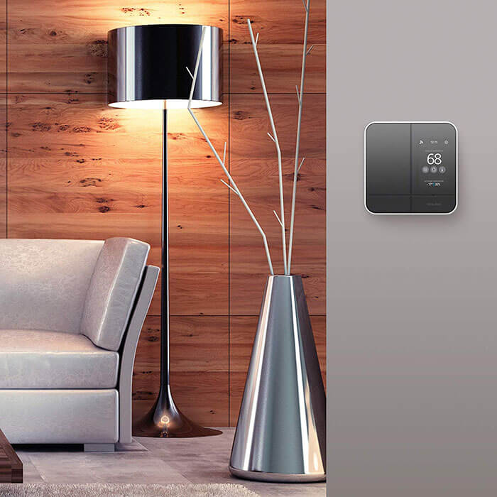Stelpro Smart Home Wi-Fi Controller Thermostat