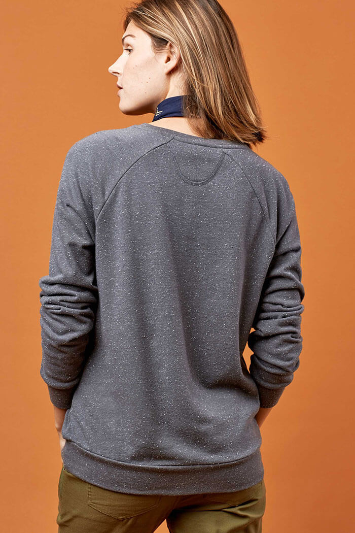 United By Blue Standard Crew Pullover