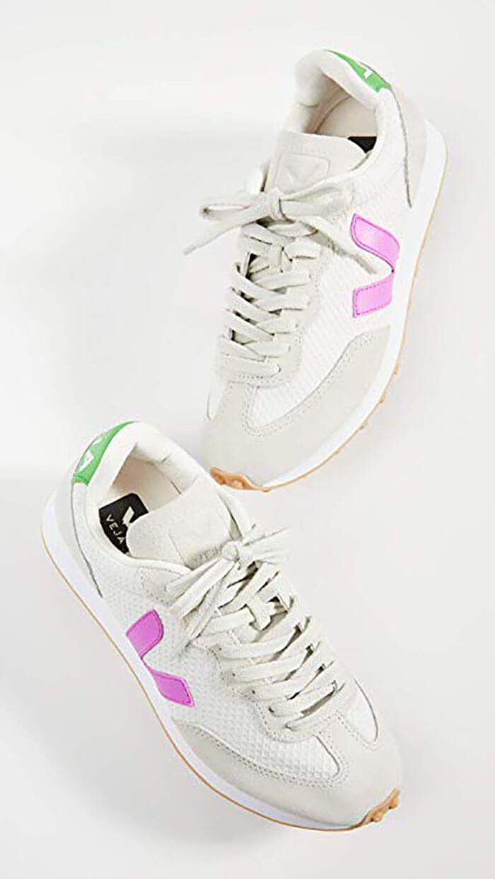 Veja Women's Riobranco Sneakers